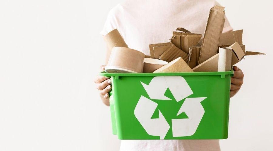 Estrategia de economía circular para envases