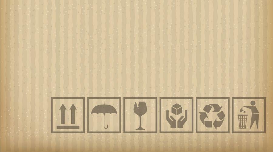 etiquetas de envases
