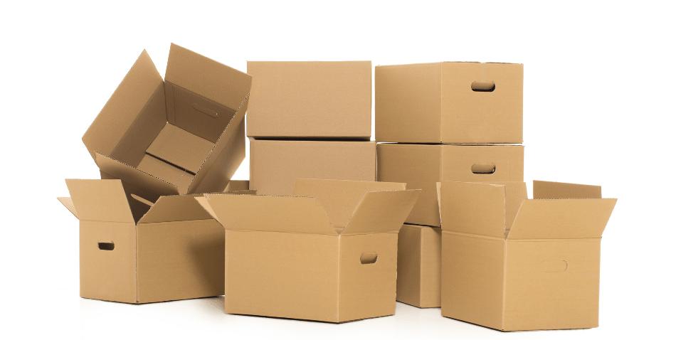 Grosor-carton-packaging